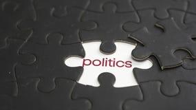 политика Стоковые Изображения RF