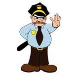 полицейский Стоковые Изображения
