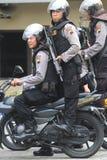 полиции стоковые изображения