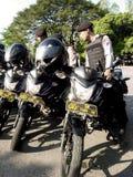 полиции Стоковая Фотография