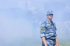 Полиция стоковое изображение rf