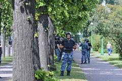 Полиция стоковые изображения rf