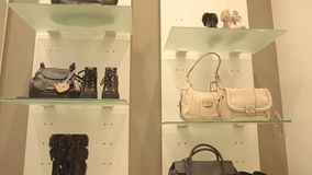 Полка ботинка и сумки акции видеоматериалы