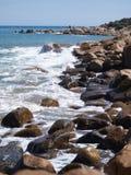 подкова залива Стоковые Фотографии RF