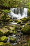 Подкова падает в Тасманию, Австралию Стоковые Фото