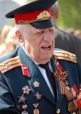 полковник Стоковое Изображение
