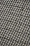Подкладка крыши азбеста стоковая фотография