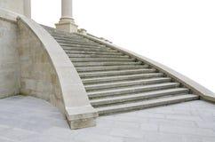 по мере того как предпосылка может используемый камень шагов Стоковые Фотографии RF