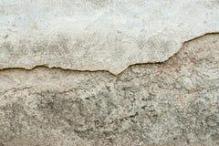 по мере того как предпосылка может конкретной стена используемая текстурой Стоковые Фотографии RF