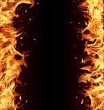 по мере того как предпосылка может сгореть пользу рамки Стоковые Изображения RF