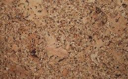 по мере того как предпосылка может cork польза текстуры Стоковое Изображение