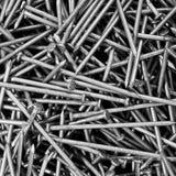 по мере того как предпосылка может metal польза ногтей Стоковые Изображения RF
