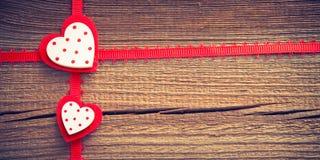 по мере того как предпосылка может valentines используемые открыткой Стоковые Фотографии RF