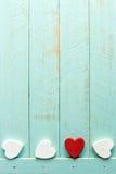 по мере того как предпосылка может valentines используемые открыткой Стоковое Фото