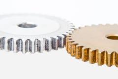по мере того как принципиальная схема зацепляет промышленное Стоковая Фотография RF