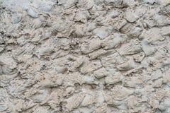 по мере того как стена пользы цемента предпосылки Стоковая Фотография RF