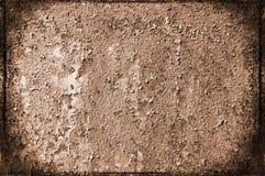 по мере того как стена текстуры grunge старая поцарапанная Стоковое Изображение RF