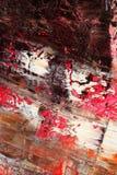 по мере того как холстина предпосылки покрасила Стоковые Фотографии RF