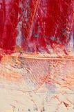 по мере того как холстина предпосылки покрасила Стоковые Изображения RF