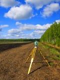 Полная станция Стоковая Фотография RF