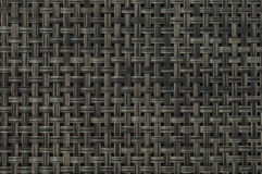Поднимающее вверх Weave близкое Стоковое Фото