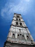 Поднимая башня Стоковые Фото