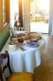 полностью моя собственная комната текстурирует сбор винограда Стоковые Фотографии RF