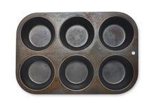 Поднос выпечки Стоковое Фото