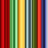 Полный цвет картины ткани Стоковые Изображения RF