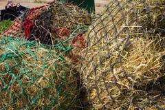 3 полных haynets Стоковые Изображения RF