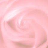 Подняла мягко розовая предпосылка нерезкости Стоковая Фотография RF