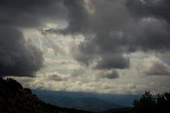 подобие смотрит дождь Стоковое Изображение RF