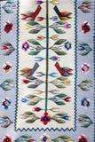 половики традиционные Стоковые Фотографии RF