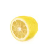 Половин из плодоовощ лимона Стоковое фото RF