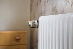 Подогреватель с термостатом Стоковая Фотография RF