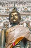 Положение Будды Стоковые Изображения RF