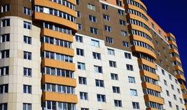 положение Норвегия Осло жилого дома Стоковая Фотография RF