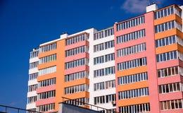 положение Норвегия Осло жилого дома Стоковое фото RF