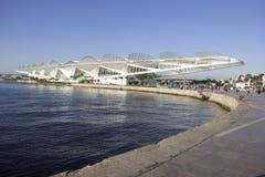 Положение Рио объявляет общественное бедствие над финансами Стоковая Фотография RF
