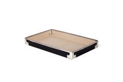положите изолированное открытое в коробку Стоковые Изображения RF