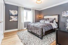 Положите комнату в постель Стоковое Изображение RF