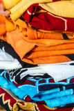 Полотенца Стоковая Фотография RF