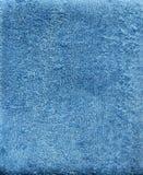Полотенце, текстура предпосылки Стоковые Изображения