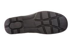 Подошва ботинка Стоковое Изображение