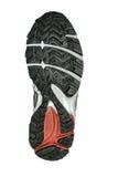 Подошва совершенно нового идущего ботинка Стоковая Фотография RF