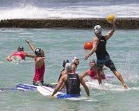 Поло Surfboard Стоковая Фотография RF