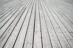 Пол перспективы деревянный стоковые фото