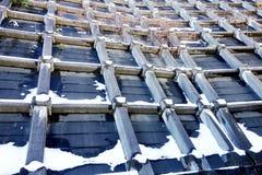 Подпорная стенка Стоковая Фотография RF