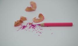 Подсказки Crayon Стоковое Изображение RF
