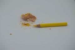 Подсказки Crayon Стоковые Фото